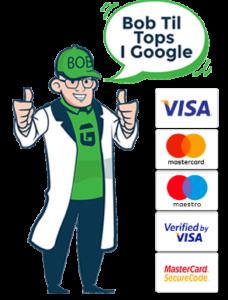 betalingskort til billig linkbuilding